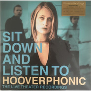 Hooverphonic | Sit Down And Listen To