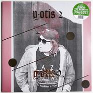 Otis Sandsjö | Y-OTIS 2