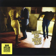 Bob Dylan | Rough And Rowdy Ways (yellow)