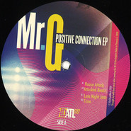 Mr. G | Positive Connection EP