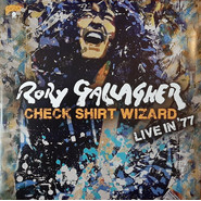 Rory Gallagher | Check Shirt Wizard (Live In '77)