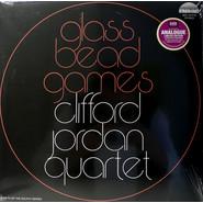 Clifford Jordan Quartet   Glass Bead Games