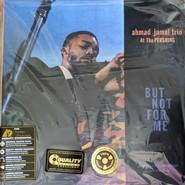 Ahmad Jamal Trio | Ahmad Jamal At The Pershing