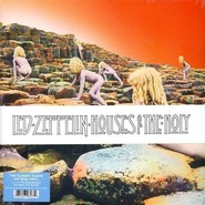 Led Zeppelin | Houses Of The Holy