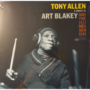 Tony Allen | A Tribute To Art Blakey And The Jazz Messengers