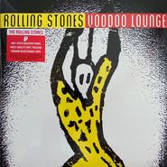 The Rolling Stones   Voodoo Lounge