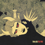 Blues Pills | Holy Moly! (black)