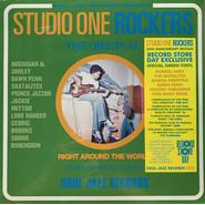 Various | Studio One Rockers