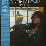 Loleatta Holloway | Cry To Me