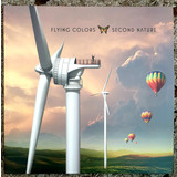 Flying Colors   Second Nature