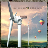 Flying Colors | Second Nature