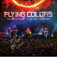 Flying Colors | Third Stage: Live In London