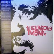 Thelonious Monk   Palais Des Beaux-Arts 1963