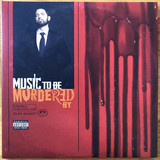 Eminem, Slim Shady   Music To Be Murdered By