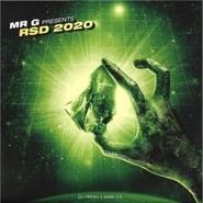 MR. G | RSD 2020