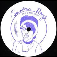 Prince | Seventeen Days (Zach Witness Version)