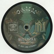 Mr. K | Batutastica