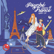 Various | Psyché France 1960-70 Volume 6
