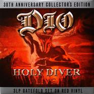 Dio | Holy Diver Live