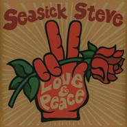 Seasick Steve | Love & Peace