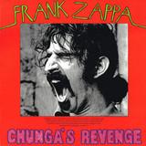 Frank Zappa | Chunga's Revenge
