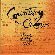 Counting Crows   August And Everything After (200 gr)