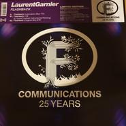 Laurent Garnier | Flashback