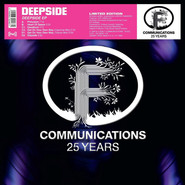 Deepside | Deepside EP