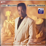 Anthony Williams | Foreign Intrigue