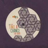 Kai Alcé, Rico, Kafele Bandele | Take A Chance (The Dubs)