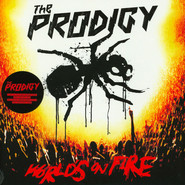 The Prodigy | Live - World's On Fire