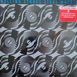 The Rolling Stones | Steel Wheels (black)