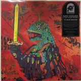 King Gizzard And The Lizard Wizard | 12 Bar Bruise