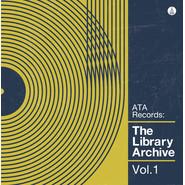 ATA Records   The Library Archive vol.1