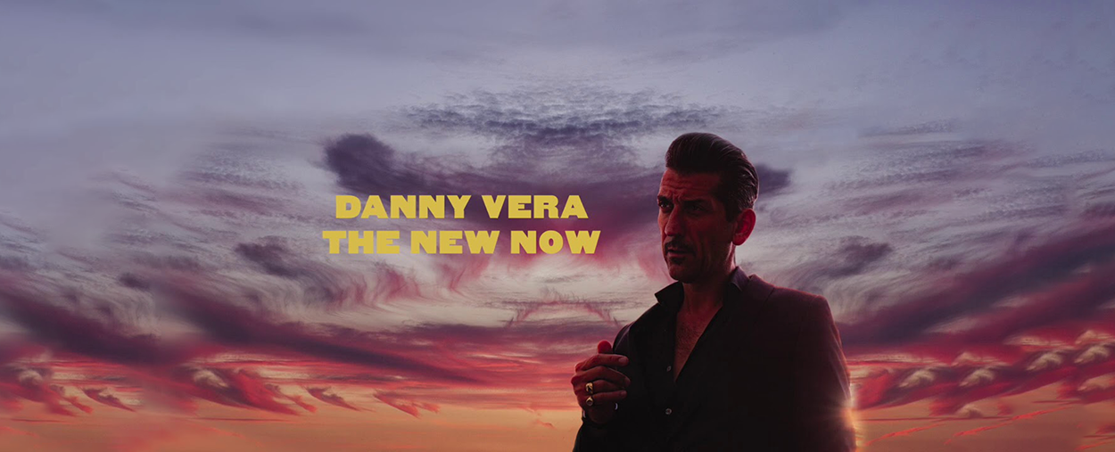 Danny Vera | The New Now (Coloured + CD)