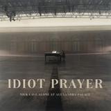 Nick Cave | Idiot Prayer: Nick Cave Alone At Alexandra Palace