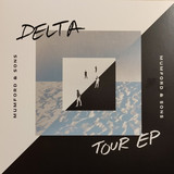Mumford & Sons | Delta Tour EP