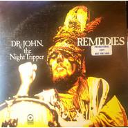 Dr. John   Remedies