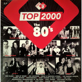 Various | Top 2000: The 80's