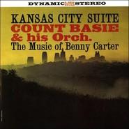 Count Basie   Kansas City Suite