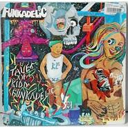 Funkadelic (George Clinton)   Tales Of Kidd Funkadelic (180 Gram)