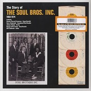 Soul Brothers Inc | Story Of