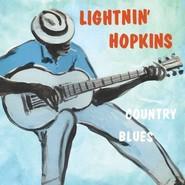 Lightnin' Hopkins | Country Blues -HQ-