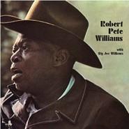 Robert Pete Williams | With Big Joe  Williams