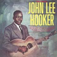 Great John Lee Hooker | The Great John Lee Hooker
