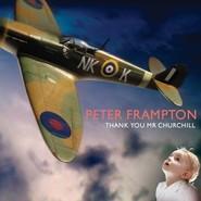 Peter Frampton   Thank You Mr. Churchill (2 LP)