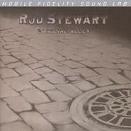 ROD STEWART | GASOLINE ALLEY  (REMASTERED) (180 Gram HQ Vinyl)