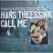 Hans Theessink | Call Me (180 gr)