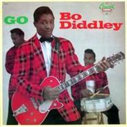 Bo Diddley | Go