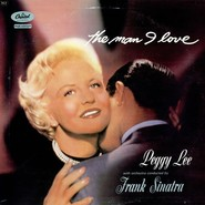 Peggy Lee with Frank Sinatra Orchestra  | The Man I Love (180 Gram) (Remastered)